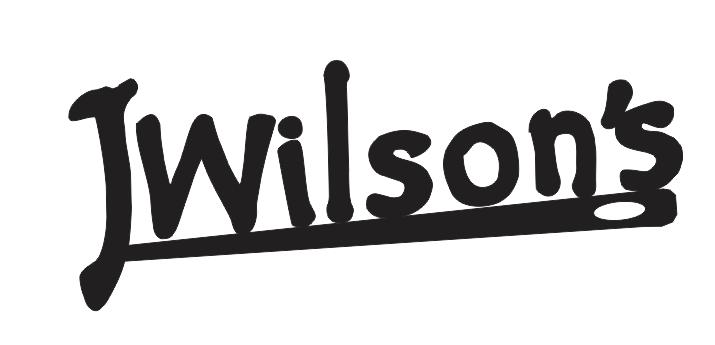 J.Wilson's
